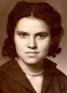 Zina Kolmogorova