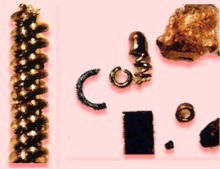 20 000+ year old screws and other things