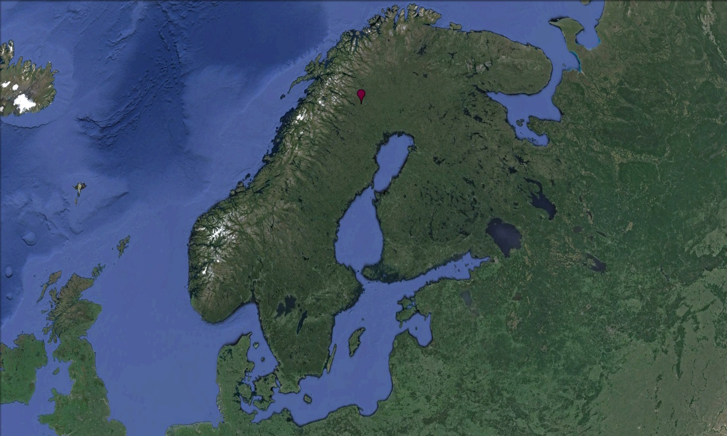 The Only Swedish Bigfoot Footage The Cloaked Hedgehog - Sweden big map